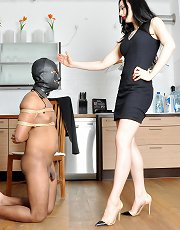 Slave In Waiting