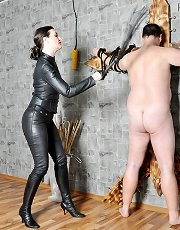 New Slave Test